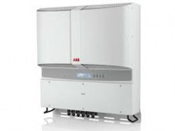 ABB PVI-10.0-TL-OUTD ok now best price7